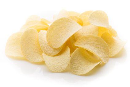 Chip patato.